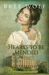Hearts to Be Mended (Forbidden Love Novella, #6)