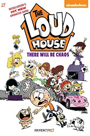 The Loud House #1: