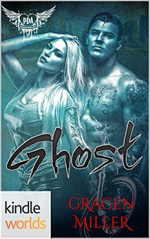 ghost dating agency
