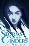 Storms and Cinders (Pathway of the Chosen)