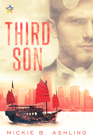 Book Review: Third Son by Mickie B. Ashling