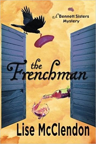 The Frenchman by Lise McClendon