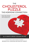 The Cholesterol Puzzle: the Hormone Connection