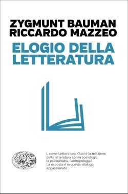 Elogio della letteratura