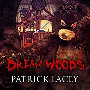 Dream Woods by Patrick Lacey
