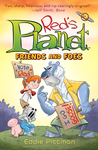 Friends and Foes (Red's Planet #2)