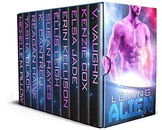 Loving the Alien Anthology