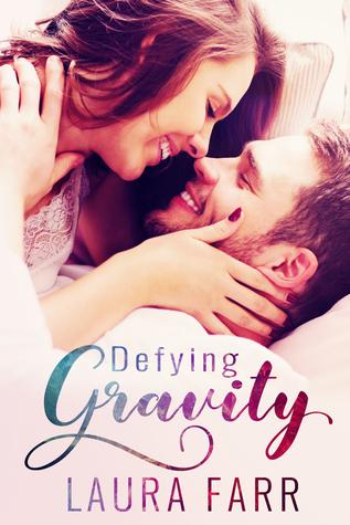 Defying Gravity (Healing Hearts #2)