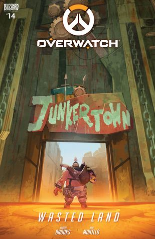 Overwatch #14: Wasted Land
