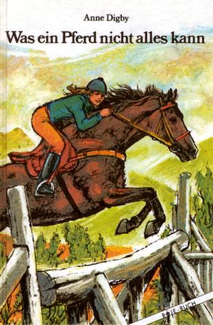 Was ein Pferd nicht alles kann