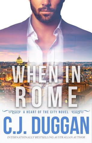 When in Rome (Heart of the city # 4)