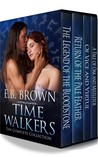 Time Walkers: The Complete Collection