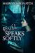 Evil Speaks Softly (The Nightwalkers, #1)