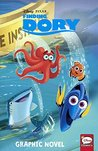 Disney Pixar Finding Dory Comics Collection