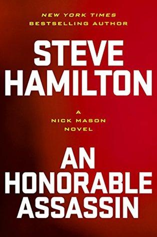 An Honorable Assassin (Nick Mason, #3)