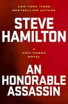 An Honorable Assassin (Nick Mason, #3)