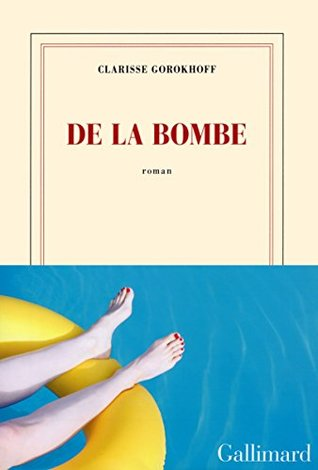 De la bombe (Blanche)