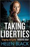 Taking Liberties (Liberty Chapman #1)