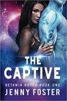 The Captive by Jenny Foster