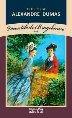 Vicontele de Bragelonne (#2)