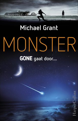 Monster (Gone #7) – Michael Grant