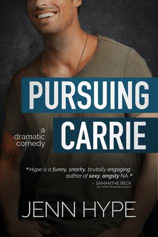 Pursuing Carrie