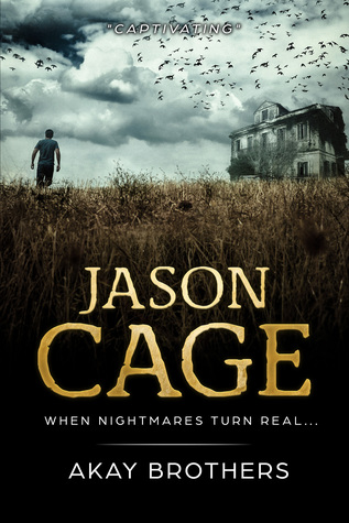 Jason Cage by Akay Brothers