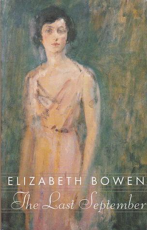 Ebook The Last September by Elizabeth Bowen TXT!