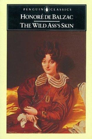 The Wild Ass's Skin