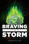 Braving the Storm (Gods of War, #4)