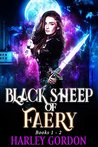 Black Sheep of Faery: Books 1-2
