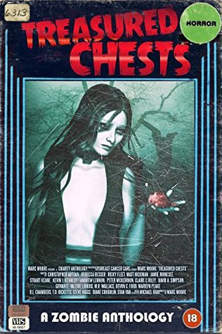 Treasured Chests: A Zombie Anthology