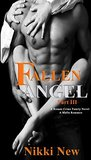 Fallen Angel - Part 3: A Roman Crime Family Novel Book 5