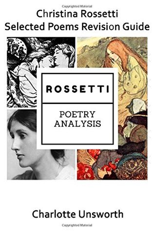Christina Rossetti Selected Poems Revision Guide