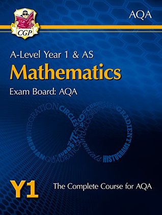 New A-Level Maths for AQA: Year 1 & AS Student Book