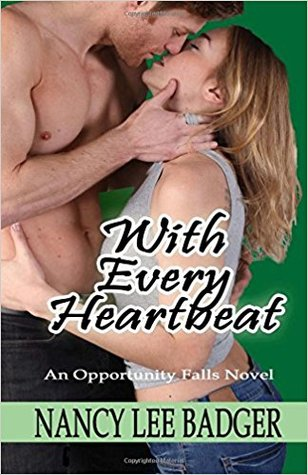 With Every Heartbeat by Nancy Lee Badger