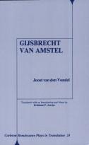 Gijsbrecht Van Amstel by Joost van den Vondel
