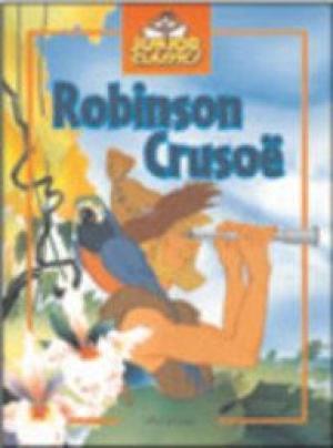 Classiques juniors: Robinson Crusoé