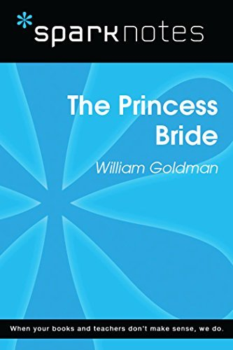 The Princess Bride (SparkNotes Literature Guide)