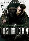 Resurrection (Demon Squad, #2)