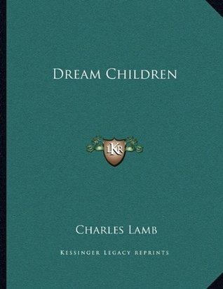 dream children by charles lamb