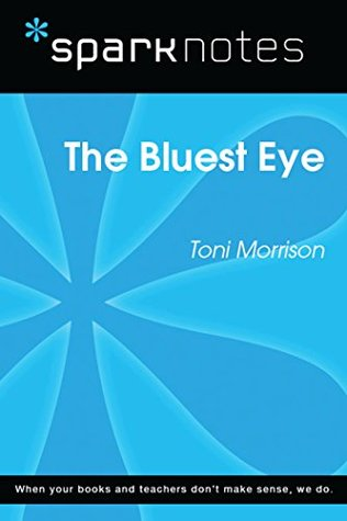 The Bluest Eye (SparkNotes Literature Guide) (SparkNotes Literature Guide Series)