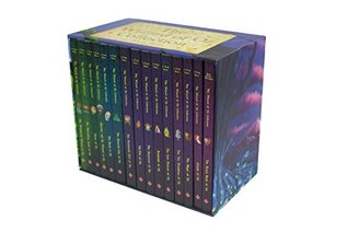 The Wizard of Oz Collection: 15 Book Box Set
