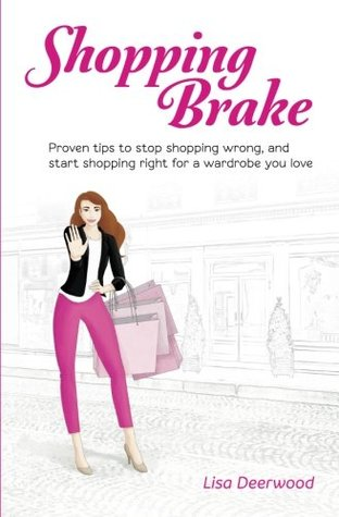 Shopping Brake by Lisa Deerwood