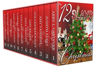The 12 Slays of Christmas