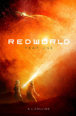 Redworld: Year One (Redworld, #1)