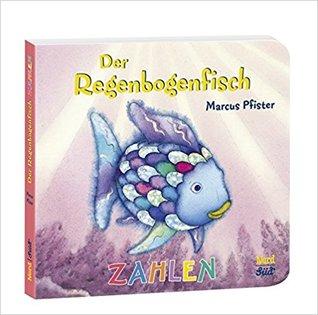 Der Regenbogenfisch Zahlen