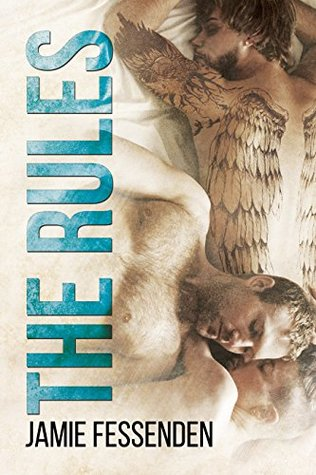 Recent Release Review: The Rules by Jamie Fessenden