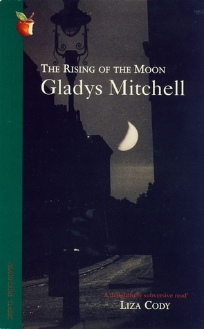 The Rising of the Moon (Mrs. Bradley, #18)