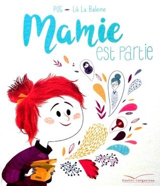 Mamie est partie